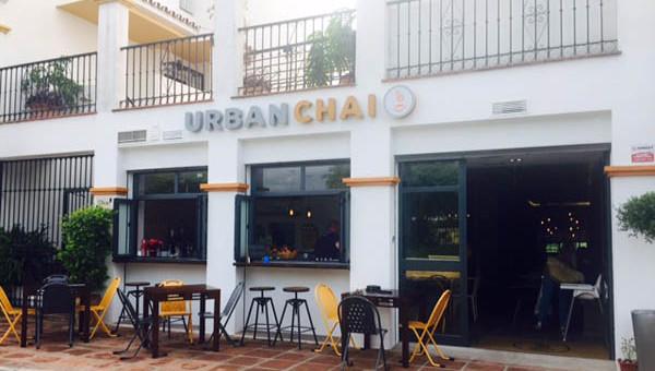 Urban Chai